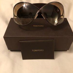 Tom Ford Miranda 68mm Sunglasses